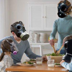 איכות אוויר במבנים