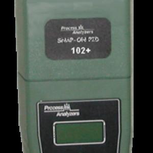 אנלייזר PID נייד למדידת חומרים אורגנים נדיפים VOC