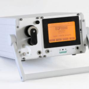 מוניטור למדידת ראדון EQF3200