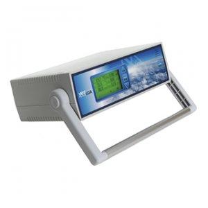 אנלייזר נייד למדידת גזים בתוך מבנים דגם YESPLUS