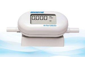 go-cal-air-flow-calibrator