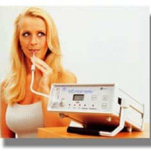 מכשיר למדידת ריח רע מהפה