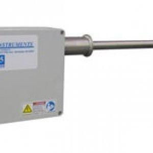 מד לחות אבסולוטית בארובות בטמפרטורות גבוהות דגם MAC125