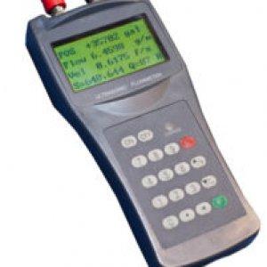 מד זרימה אולטרסוני דגם  FLM409