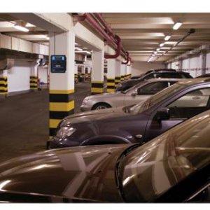 גלאי גז לחניות תת קרקעיות דגם LPT-P
