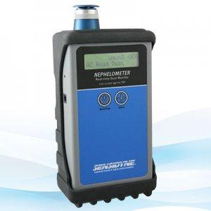 מוניטור נייד לאבק וחלקיקים באוויר  TSP,PM2.5,PM4,PM10