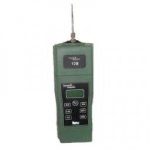 אנלייזר נייד למדידת גז טבעי וגזי מטמנה דגם 108