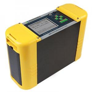 אנלייזר נייד למדידת גז טבעי וגזי מטמנה דגם GASBOARD3200L