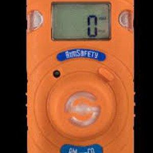 גלאי אישי למימן גופרתי H2S דגם PM100