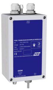 משאבה לדיגום גז TOC-750S