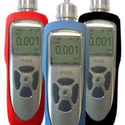 גלאי גז לחומרים אורגניים נדיפים VOC