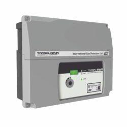 רכזת גז דגם TOCSIN-650